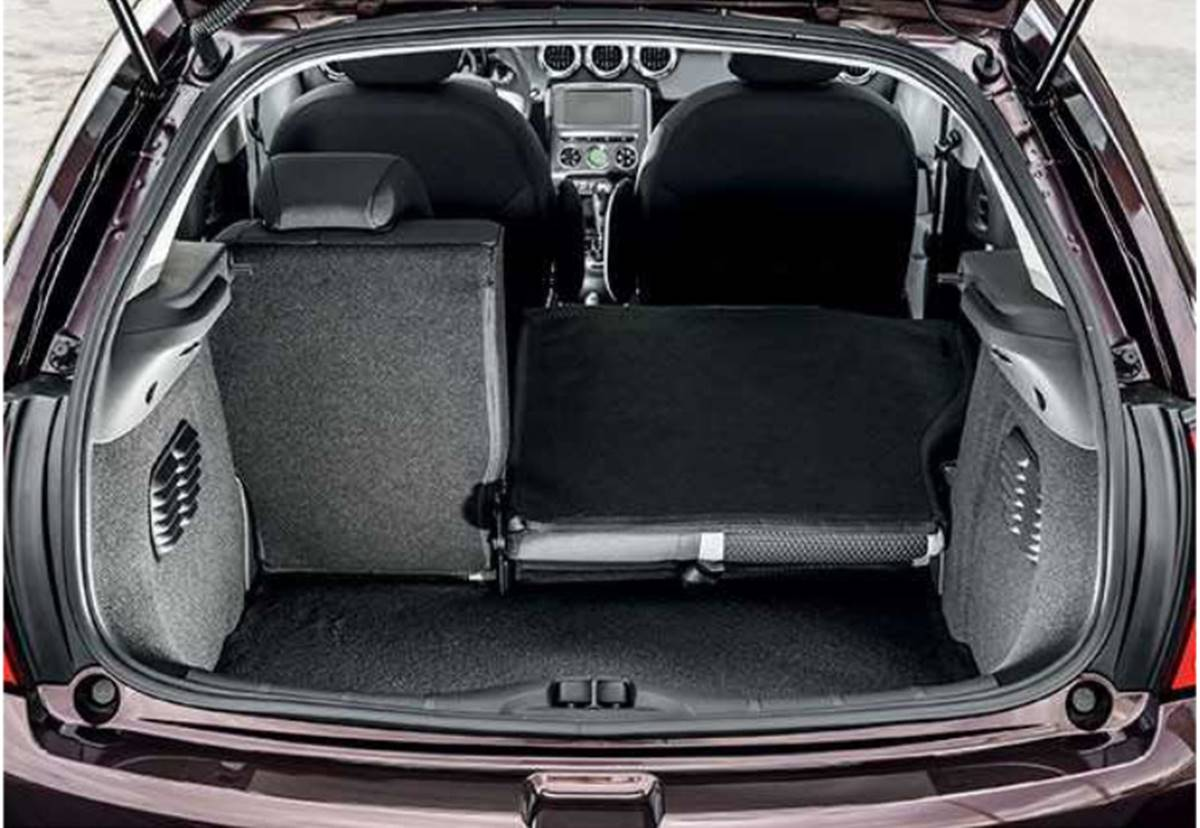citroen c3 2018 ganha c mbio autom tico de seis marchas car blog br. Black Bedroom Furniture Sets. Home Design Ideas