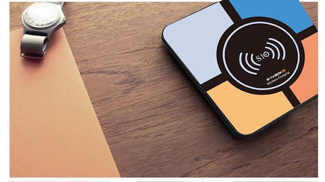 Review Spesifikasi dan Harga R-TV S10 Plus Android TV with Wireless Charging Terbaik