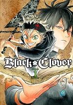 Black Clover 290