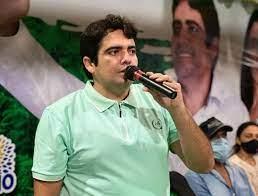 Prefeito Felipe Ribeiro vai fechar acessos a Cajueiro da Praia