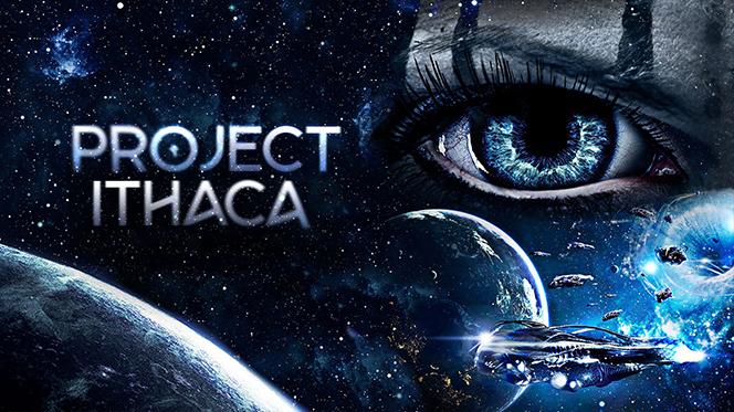 Project Ithaca (2019) BRRip 720p Latino-Ingles