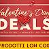 Idee regalo San Valentino 2017? Ecco tanti prodotti low-cost per la vostra dolce metà.. su Gearbest