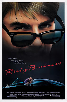 Risky Business |1983| |DVD| |R1| |NTSC| |Latino|