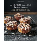 A Jewish Baker's Pastry Secrets cover