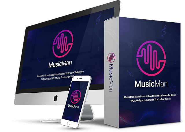 MusicMan Music Track Creator Best Reviews, Pros, Cons and Launch Date