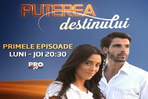 Puterea destinului Episodul 6 Online Subtitrat In Romana