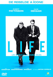 Life: Um Retrato de James Dean - BDRip Dual Áudio