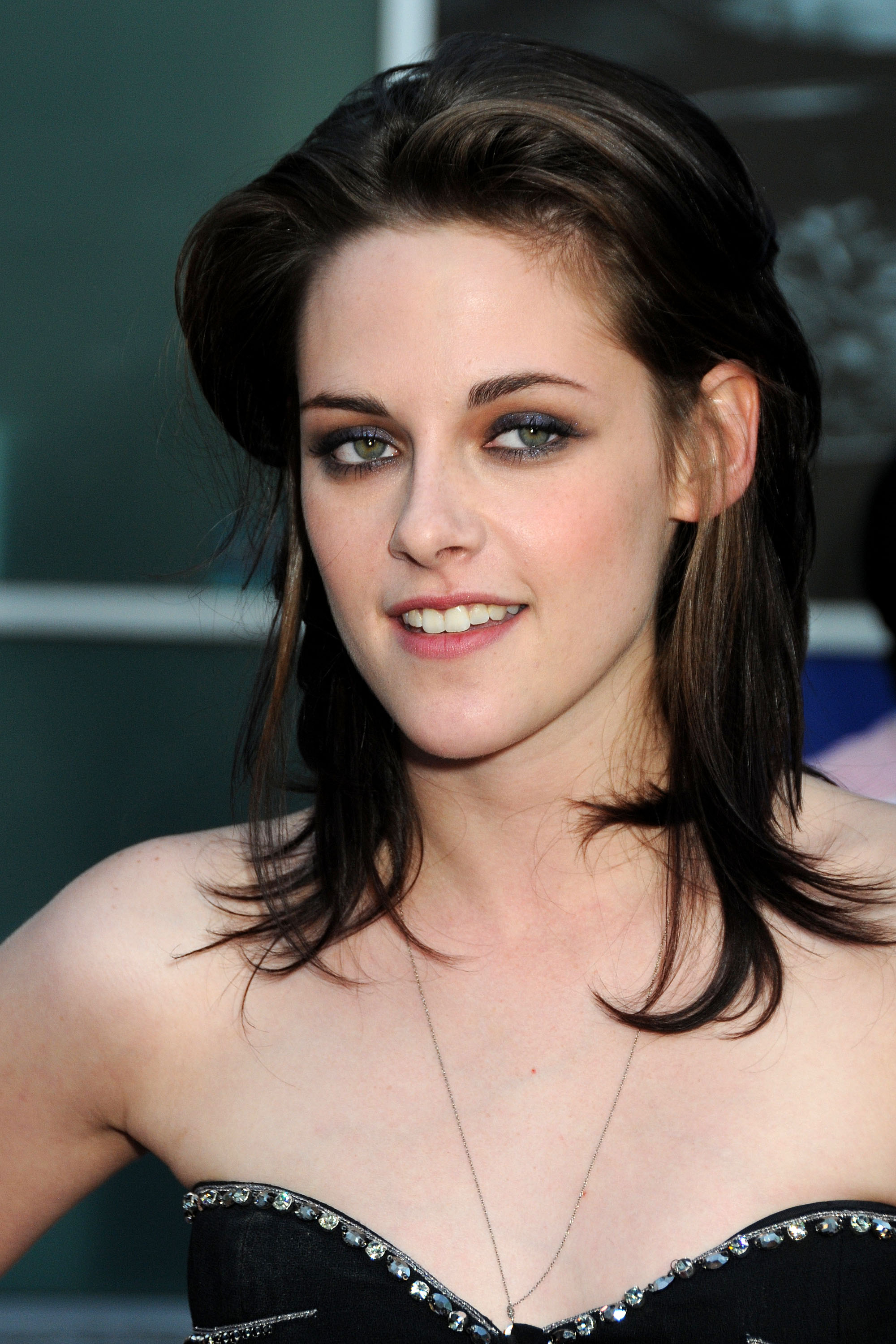 Kristen Stewart In Elle Magazine France November 2012: Kristen Stewart Pictures Gallery (55)