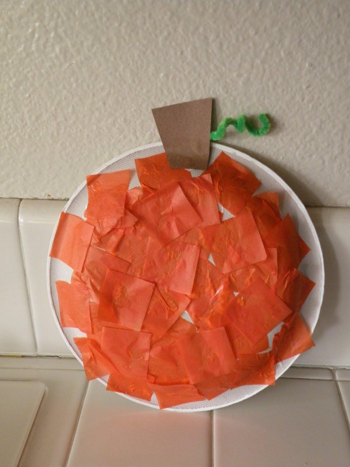 Swellchel Swellchel Does Halloween Pumpkin Crafts For Kids
