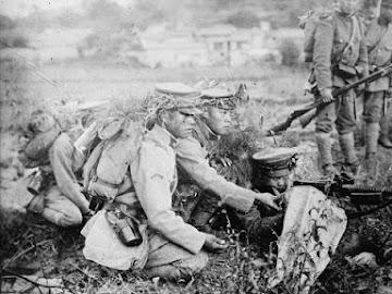 Rangkuman Data Perang Dunia 2 Yang Jarang Diketahui Orang