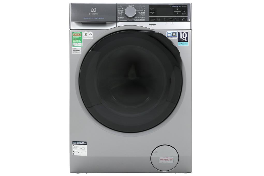 Máy giặt Electrolux inverter 11 kg EW1141SESA model 2020 tại THE ANH ELECTRIC