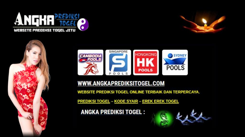 C K Togel Singapura Togel Online: P...