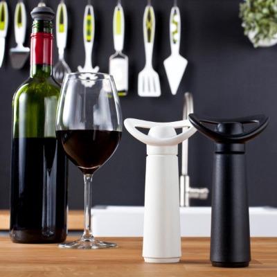 beste vacuumpomp wijn VacuVin Concerto wijnpomp