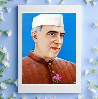जवाहरलाल नेहरू का जीवन परिचय - pandit jawaharlal nehru