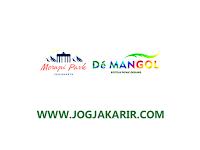 Lowongan Graphic Designer di De Mangol Jogja