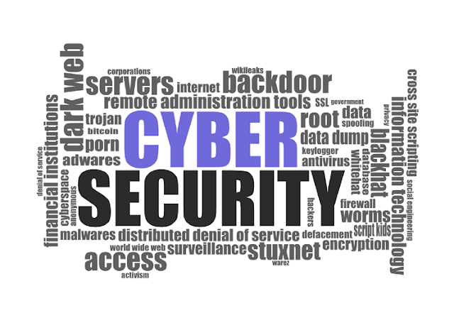 21 unique Cyber Security