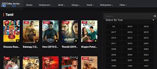 1moviesgold Tamil movies