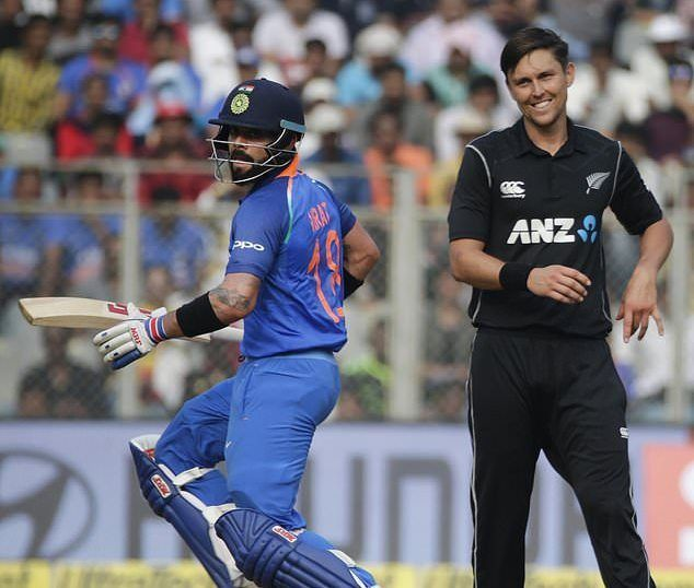 घोषित हुई भारत और न्यूजीलैंड की टी-20 टीमें, देखें किसकी टीम है सबसे मजबूत