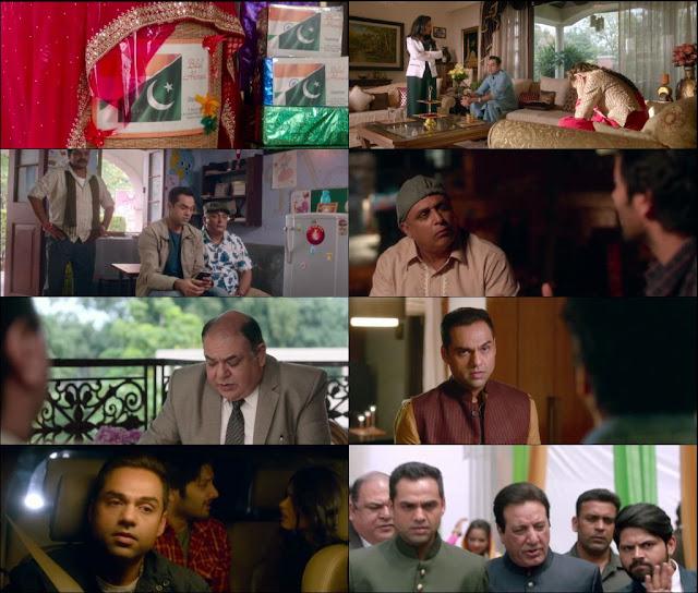 Happy Bhaag Jayegi 2016 Download in 720p WEBRip