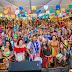 Para se divertir ! Festa de Santo Antônio em Caxias
