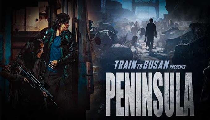 Train to Busan 2 :Peninsula 2020