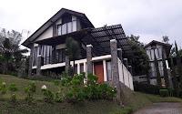 Villa Blok X no 4 Istana Bunga Lembang
