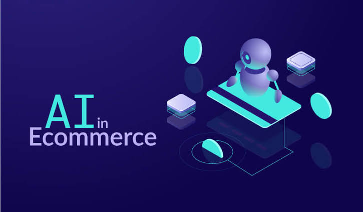 How Artificial Intelligence is Evolving Ecommerce