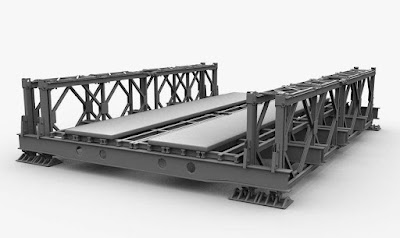 El puente Bailey