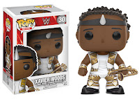 Funko Pop! Xavier Woods