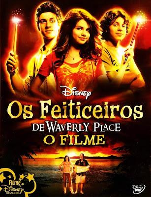 Os%2BFeiticeiros%2Bde%2BWaverly%2BPlace%2B %2BO%2BFilme Download Os Feiticeiros de Waverly Place: O Filme   DVDRip Dublado Download Filmes Grátis
