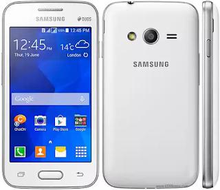 Firmware Samsung Galaxy SM-G318HZ Bi ( ORI )