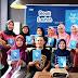 """Enam Belas Penulis Muda STIKKu, Luncurkan Buku ke-2, Antologi Cerpen """"Kopi Pengikat Hati"""""""