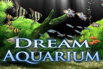 Screenshot Dream Aquarium 1.293 Full Version