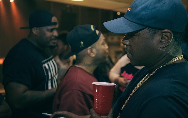 "The LOX lança o clipe do single ""I Don't Care"""
