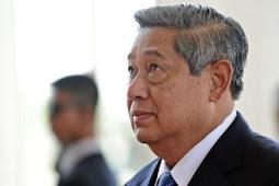 Mengenal Presiden RI Ke 6, SBY