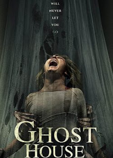 Download Film Ghost House (2017) HDRip Subtitle Indonesia