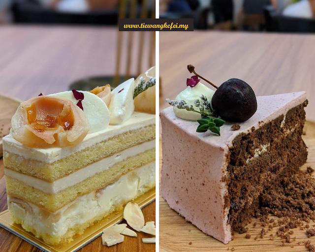 2月碎念都是关于食物, 写日记, 日常生活, 食物, 甜点蛋糕