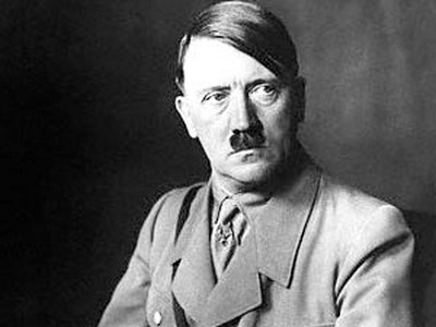 Adolf Hitler Biography