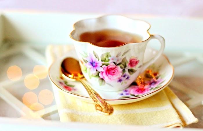 Заговорите в полнолуние чай на финансовый успех