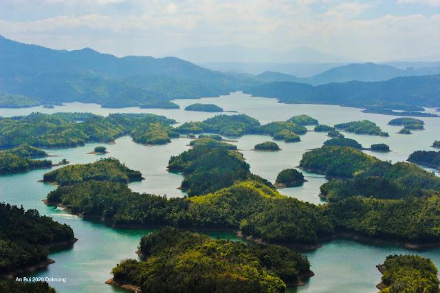 Hồ Tà Đùng, Daknong