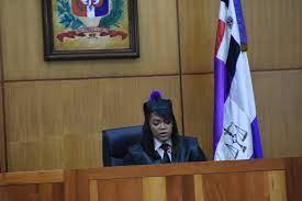 Magistrada Kenya Romero motiva decisión de coerción a exprocurador y demás imputados