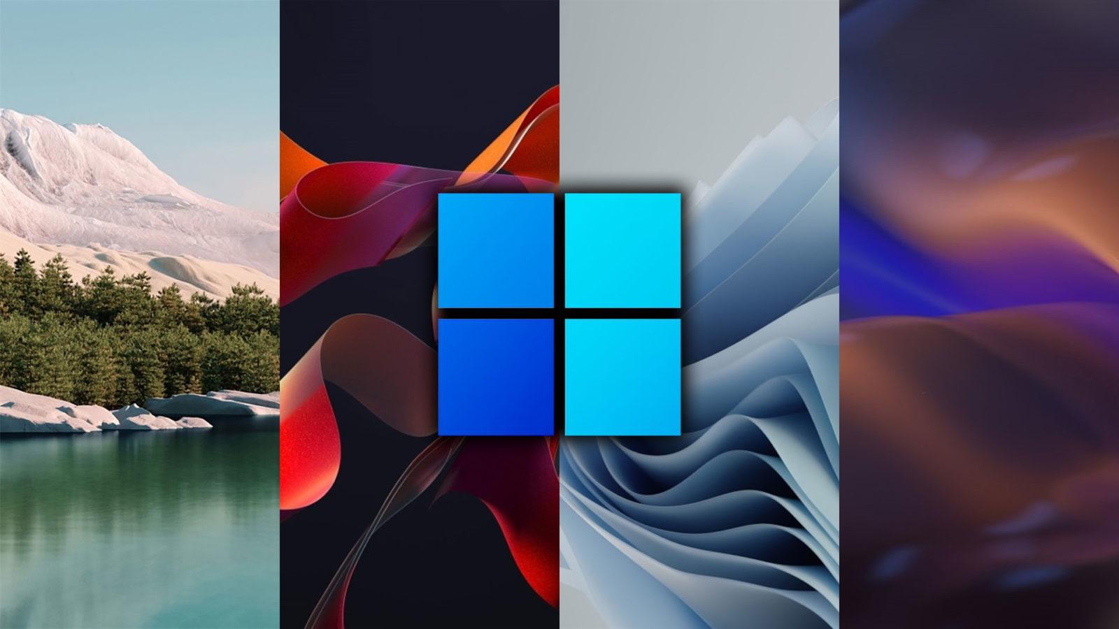 تسريبات جديدة حول واجهة المستخد في نظام التشغيل Microsoft WINDOWS 11