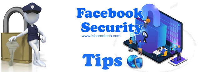 How to secure Facebook account?