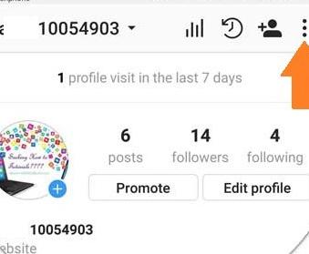Cara Memblokir Komentar di Instagram untuk Sebagian Pengikut atau non-Pengikut 2