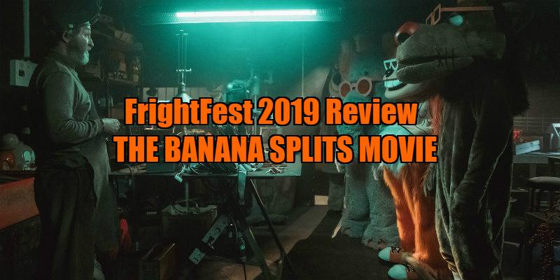 the banana splits movie review
