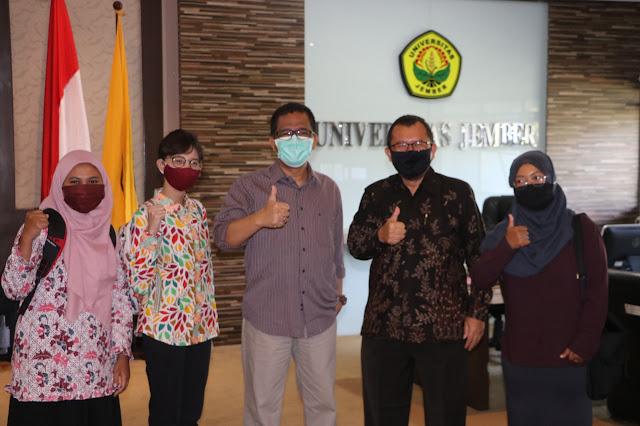 UNEJ Dorong Implementasi Skema Kerjasama U2U