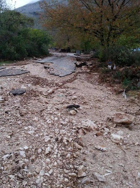 Πρέβεζα: Την άμεση αποκατάσταση του δικτύου ύδρευσης στο Δημοτικό Διαμέρισμα Βράχου αποφάσισε η Οικονομική Επιτροπή της Περιφέρειας Ηπείρου