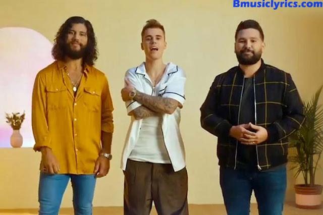 Dan + Shay, Justin Bieber - 10,000 Hours Lyrics - Justin Bieber Lyrics