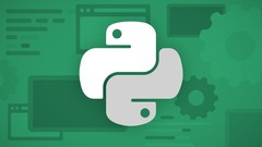 Python 3 for Beginners: Master Python from Scratch