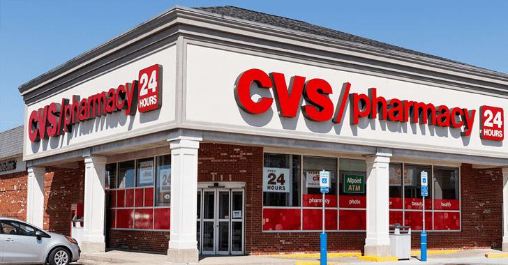 CVS Health Data Breach